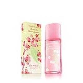Elizabeth Arden - Perfume Mulher Green Tea Cherry Blossom Elizabeth Arden EDT (100 ml) (100 ml)