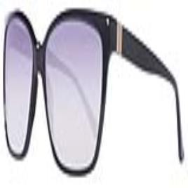 GANT - Óculos escuros femininos Gant GA80275801C (58 mm) (ø 58 mm)