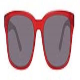 GANT - Óculos escuros masculinoas Gant GRS2006MRD-3 Vermelho (ø 55 mm)