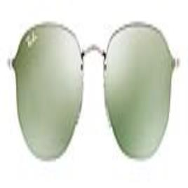 RAY-BAN - Óculos escuros unissexo Ray-Ban RB3579N 003/30 (58 mm)