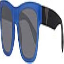GUESS - Óculos escuros femininos Guess GU7440-5490A (ø 54 mm)
