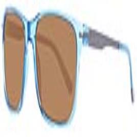 GANT - Óculos escuros masculinoas Gant GA70305684E (56 mm) Azul (ø 56 mm)