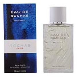 ROCHAS - Perfume Homem Eau De Rochas Homme Rochas EDT - 200 ml