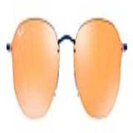 RAY-BAN - Óculos escuros masculinoas Ray-Ban RB3579N 90387J (58 mm)