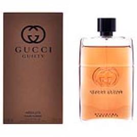 Gucci - Perfume Homem Gucci Guilty Homme Absolute Gucci EDP (90 ml) - 90 ml