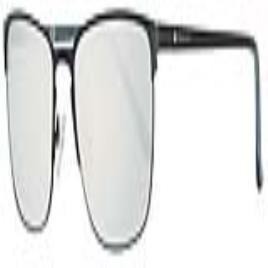 GANT - Óculos escuros masculinoas Gant GA70655702C (57 mm) Preto (ø 57 mm)
