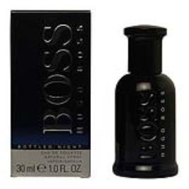 HUGO BOSS - Perfume Homem Boss Bottled Night Hugo Boss EDT - 200 ml