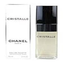 CHANEL - Perfume Mulher Cristalle Chanel EDT - 100 ml