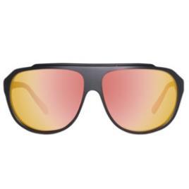 Benetton - Óculos escuros masculinoas Benetton BE921S01 Preto Vermelho (Ø 61 mm)