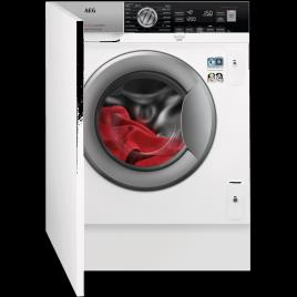 Maquina Lavar Roupa AEG L7FEC842BI