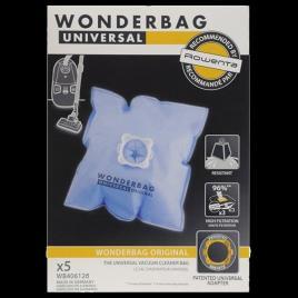 Saco Rowenta Wonderbag WB-406120 CX.5