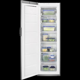 Congelador Vertical Zanussi ZUAN-28-FX