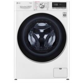 Maquina Lavar Roupa LG F-4-WV-5010-S-0-W 10,5KG