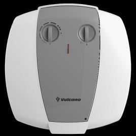 Termoacumulador Vulcano N.aqua ES-15 LI CX.4758
