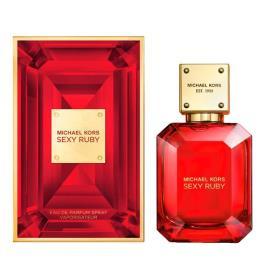Perfume Mulher Sexy Ruby Michael Kors EDP - 30 ml