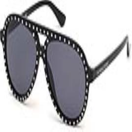 VICTORIA'S SECRET - Óculos escuros femininos Victorias Secret (ø 56 mm)