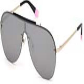 VICTORIA'S SECRET - Óculos escuros femininos Victorias Secret VS0012-28A