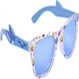 BABY SHARK - Óculos de Sol Infantis Baby Shark Azul