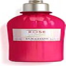 L´OCCITANE - Creme Corporal Rose L´occitane (250 ml)