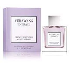 VERA WANG - Perfume Mulher Embrace French Lavender & Tuberose Vera Wang EDT (30 ml)