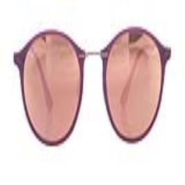 RAY-BAN - Óculos escuros unissexo Ray-Ban RB4242 60342Y (49 mm)