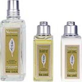 L´OCCITANE - Conjunto de Perfume Mulher Verbena L´occitane (3 pcs)