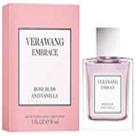 VERA WANG - Perfume Mulher Embrace Rose Buds & Vanilla Vera Wang EDT (30 ml)