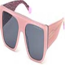 VICTORIA'S SECRET - Óculos escuros femininos Victorias Secret (ø 55 mm)