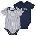 BOSS   BOTTEA  Multicolor Disponível em tamanho para rapaz 6 mois,9 mois,12 mois,18 mois,1 mois.