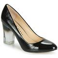 KATY PERRY - Katy Perry  Escarpim THE A.W.  Preto Disponível em tamanho para senhora. 36,37,38,39,40.Mulher > Calçasdos >Sapatos de Salto
