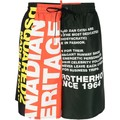 DSQUARED2 SWIMWEAR - Dsquared2 Swimwear  Fatos e shorts de banho D7N563900  Verde Disponível em tamanho para homem. IT 46,IT 48,IT 50,IT 52.Homem > Roupas > Fatos de Banho