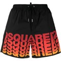 DSQUARED2 SWIMWEAR - Dsquared2 Swimwear  Fatos e shorts de banho D7N583790  Preto Disponível em tamanho para homem. IT 46,IT 48,IT 50,IT 52.Homem > Roupas > Fatos de Banho