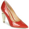 KATY PERRY - Katy Perry  Escarpim THE MEMPHIS  Vermelho Disponível em tamanho para senhora. 36,37,38,40.Mulher > Calçasdos >Sapatos de Salto