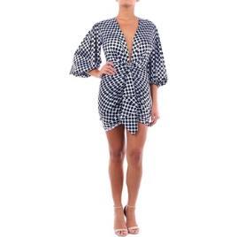 ALEXANDRE VAUTHIER - Alexandre Vauthier  Vestidos curtos 201DR1133  Multicolor Disponível em tamanho para senhora. IT 38,IT 36.Mulher > Roupas > Vestidos