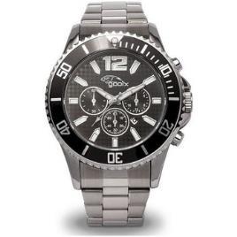 GOOIX - Gooix  Relógios Analógicos GX 06005 90A  Preto Disponível em tamanho para homem. Único.Relógios > Relógios Analógicos