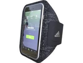 ADIDAS - Armband ecrã até 5.5'' ADIDAS à prova de água Preto