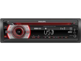 Autorrádio PHILIPS CD 2200 (1 USB - 50 x4W)