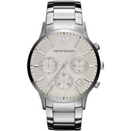Armani  Relógios Analógicos AR2458  Prata Disponível em tamanho para homem. Único.Relógios > Relógios Analógicos