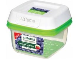 SISTEMA - Caixa de Conservação SISTEMA 53105