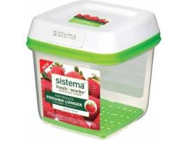 SISTEMA - Caixa de Conservação SISTEMA 53110