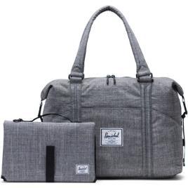 Herschel  Bolsa para bebé Strand Sprout Raven Crosshatch  multicolor Disponível em tamanho para rapaz Único.Bolsas > Bolsa para o bébe