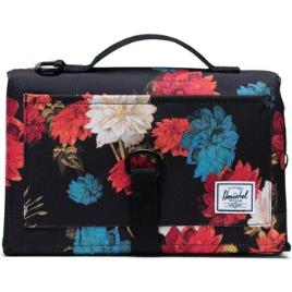 Herschel  Bolsa para bebé Sprout Change Mat Vintage Floral Black  multicolor Disponível em tamanho para rapaz Único.Bolsas > Bolsa para o bébe