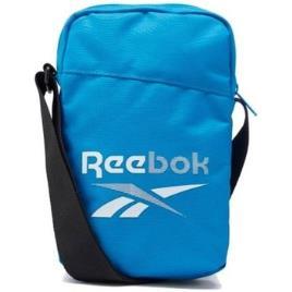 Reebok Sport  Pouch / Clutch TE City Bag  Azul Disponível em tamanho para senhora. Único.Bolsas > Pouch/ Clutch
