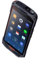 DDIGITAL - DDIGITAL - PDA SUNMI L2 RUGGED 2D QUALCOMM QUADCORE 2GB/12GB 5.0P