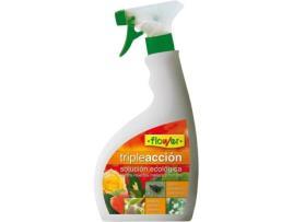 FLOWER - Inseticida FLOWER Spray Tripla Ação 750 ml