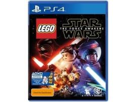 Warner Bros. - LEGO Star Wars: The Force Awakens PS4