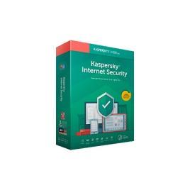 Kaspersky - Software Kaspersky Internet Security - Multi-Device 1-Device 2 year Base License Pack