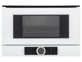 Marca do fabricante - Micro Ondas Bosch BFL-634-GW-1