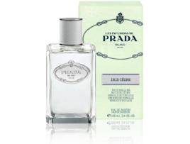 Prada - Perfume Homem Iris Cedre Prada EDT (100 ml) - 100 ml