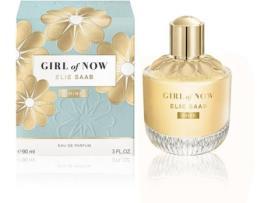 ELIE SAAB - Perfume Mulher Girl of Now Shine Elie Saab EDP - 50 ml